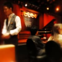 Fred Hersch piano solo at Cotton Club