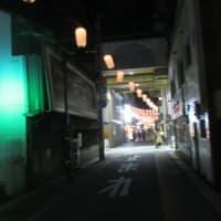 博多~別府の旅 その9 「大和田鮨」にて~関サバ
