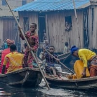 ナイジェリア ボコ・ハラムに「赤ちゃん工場」「拷問寄宿学校」 されどナイジェリア、アフリカ
