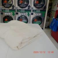 <2021年 9月予定> 敷布団や掛布団の洗濯乾燥の詳細
