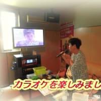 演歌を歌って来ました。