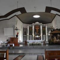 2019、2020年末年始 フィリピン・ビコル地方旅行(4日目-2)Daraga Church