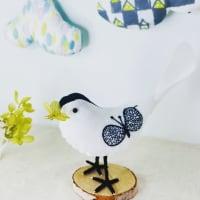 幸せを運ぶ小鳥ちゃん🍀