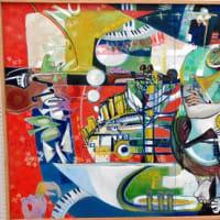 アスティアかさいで 加西市美術家協会展