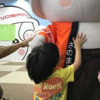 【5歳】佐野ラーメンしまだや→さのまるの家