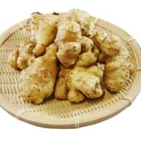 菊芋(天然インスリン)
