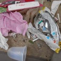 ゴミ拾い日記200322~200328