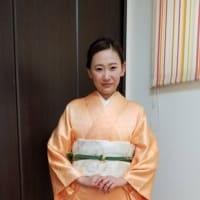 31.4.1の出張着付は4件、和泉市、堺市南区・堺区・西区で葬儀や入園式・入学式のご依頼でした。