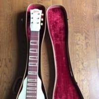 65年前のブツなのに信じられない美品!激レア「Gibson」ギターを放出!この美しさは今後入手不可能でしょう!「Gibson BR-9」だぜ!