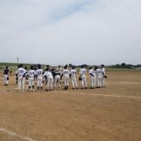 建コン野球大会参加報告!