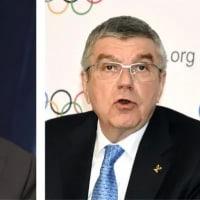 東京五輪、1年程度延期で一致 感染拡大、開催時期は今後協議