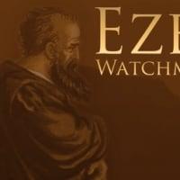 ✝️ ユダヤ教の父 エゼキエル