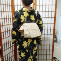 今年の夏は🏮👘浴衣🎆🎇で散歩👣しませんか~(*´-`)♡  近所を気軽に歩いて☕カフェ☕に入ったりいろいろ楽しみまんか(´థ౪థ)ウヒッ♪