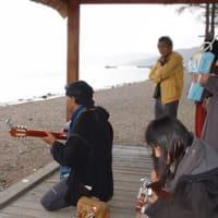 バイカル湖の別れ