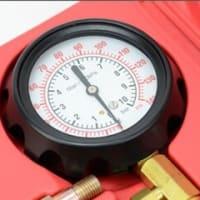 燃圧計購入