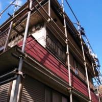 藤沢市のお客様宅改修工事スタートです!
