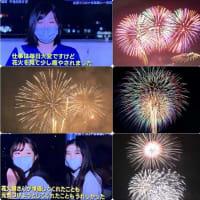 Cheer up 花火プロジェクト〜「全国一斉悪疫退散祈願」