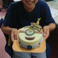 マリーゴールドの出荷 & Yutapon の誕生日