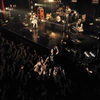 BAND-MAID at Zepp Tokyo