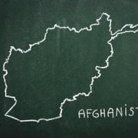 アフガニスタン情勢