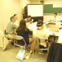 地域デザインスクール(後期)第一、二回講座、開催しました。
