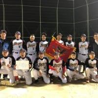 第13回南あわじ市社会人軟式野球大会