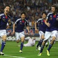 またしても吉田のヘッドで日本は救われた