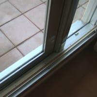 窓ガラスのお掃除術・実践日記