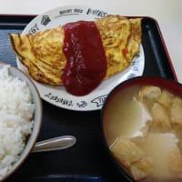 浮間舟渡「定食の店しん」安い!早い!美味しい!