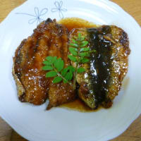 おばさんの料理教室No.3587 いわしの蒲焼(2人分)