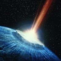 エンケ彗星の破片が2022年に地球に落下して壊滅的な被害を与える!!