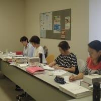 8/6~7。第2回 「市民派議員塾」を開催しました。