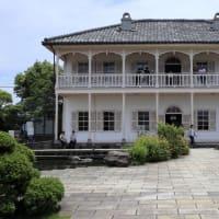 長崎小旅行(2):グラバー園