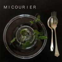 MICOURIERのお食事会 -終了しました-