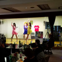 YCKホール 歌手キャンペーン 「L.B.バービーズ」