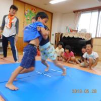 お相撲大会にむけて・・・