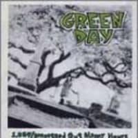 "百八十一発目 \""I Want To Be Alone\"" Green Day"