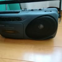 FMラジオを聴く日常