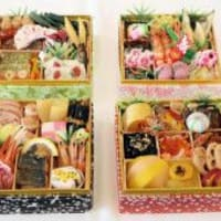 阪神百貨店、まねき食品と学生がおせち開発 海外の縁起物も取り入れ華やかに【気になるNEWS特番】