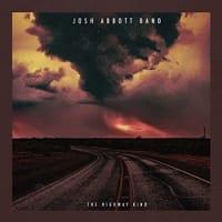 ジョシュ・アボット・バンド Josh Abbott Band - The Highway Kind