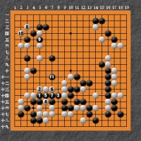 打碁の検討の仕方 202002
