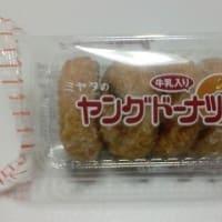 宮田製菓 ミヤタのヤングドーナツ