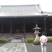 和歌山・道成寺
