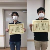 アマ名人戦千葉県大会、代表は浅田さんと狼谷さん