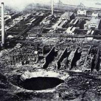 ☆通常爆弾の爆発力で巨大クレーターは作れるのか?