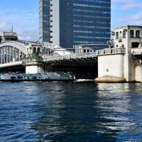 新企画・東京の記憶・・・(1)橋