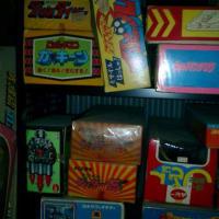 旧玩具コレクション 其の弐拾八