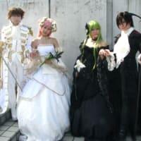 2008/7/20 ギアスターボ4 in 東京ビッグサイト