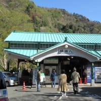 みやこ旅85  叡山電車