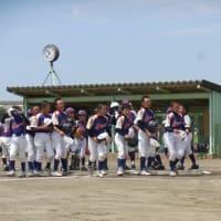 第25回県央地域選抜少年野球大会 燕市予選会